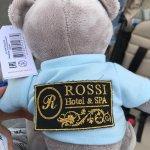 Rossi Boutique Hotel & SPA Foto