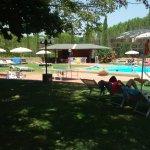 Photo de San Lorenzo a Linari