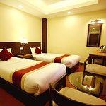 Photo de Hotel Pilgrims Pvt. Ltd.