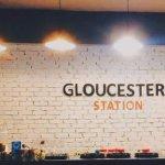 Gloucester Station