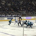 Photo of SAP Center