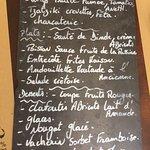 Coup de Fourchette