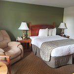 Photo de Fort Davidson Hotel