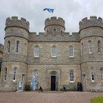 Foto de Jedburgh Castle & Jail Museum
