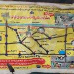 Navanandi Routemap