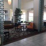 Foto de Hilton Garden Inn Fayetteville