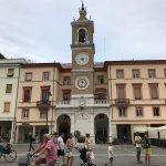 Foto de Hotel Marinella