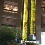 Best Western Shenzhen Felicity Hotel Foto