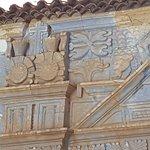 Fresken links