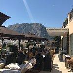 Capri Tiberio Palace Foto