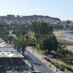 Foto de Kyma Suites Beach Hotel