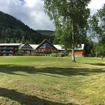 Photo of Tyax Lodge & Heliskiing