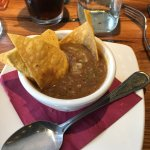 Bison Bean Soup