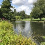 Photo of Chiswick House