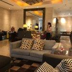 Foto de Leeden Hotel