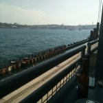 Istanbul Modern Foto