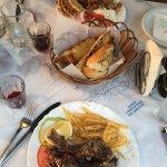 Foto de Santorini Mou
