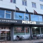Foto de Copenhagen Mercur Hotel