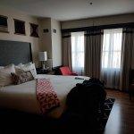 Photo of Portland Harbor Hotel