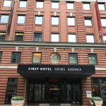 Photo of First Hotel Grims Grenka