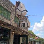 Texan Cafe