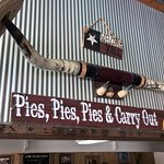 Lots of Pies