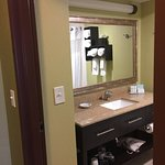 Foto de Hampton Inn Greensburg