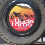 Foto de Uncle Tom's Trails - Private Day Tours