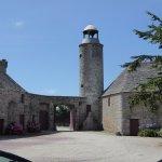Photo de Chateau du Rozel