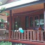 Koh Phangan Dreamland Resort resmi