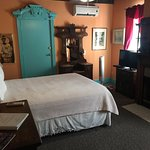 Foto de Philadelphia Bella Vista Bed and Breakfast