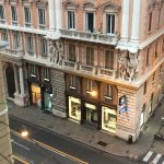 Foto de Olympia Hotel Genova