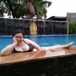 I miss the holidays at Cashew Nut guesthouse and seriously LOVE the pool so much!!!