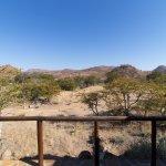 Huab Lodge Foto