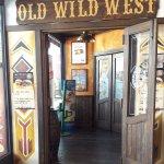 Zdjęcie Old Wild West