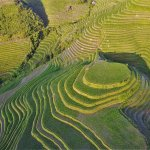 Some of my best drone photos with Jack's private Tour Guilin