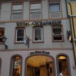 Photo de Hotel am Rathaus