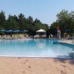 Lansdowne Resort and Spa Foto