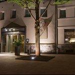 Hotel Stadtpalais Foto