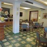 Photo de Hotel La Pergoletta