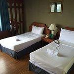 Photo de Baiyoke Suite Hotel