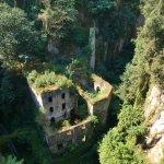 Il Vallone dei Mullino moments from the hotel