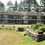 Budget Host Cloverland Motel resmi