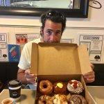 Bilde fra Glazed Donuts