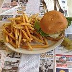 Moody's Diner Foto