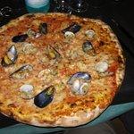 Pizzeria Sa Macinera Foto