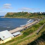 Castle - Marine Drive View