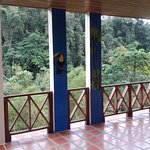Rio Magnolia Nature Lodge Foto