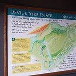 Info on Devils Dkye