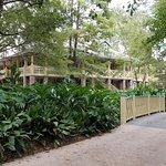 Photo de Disney's Port Orleans Resort - Riverside